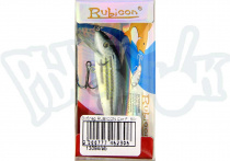 Воблер RUBICON Cor F, 50mm, 3.3gr, depth 0.9-1.5m, 34429-AB