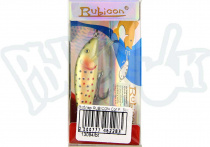 Воблер RUBICON Cor F, 50mm, 3.3gr, depth 0.9-1.5m, 34429-BT