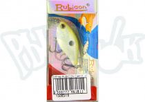 Воблер RUBICON Clam F, 40mm, 3.5gr,depth 0-1m, 34184-S15