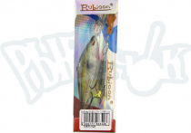 Воблер RUBICON CORE-Minnow F, 75mm, 10.5gr, depth 0-2.0m, 33040B-F1452